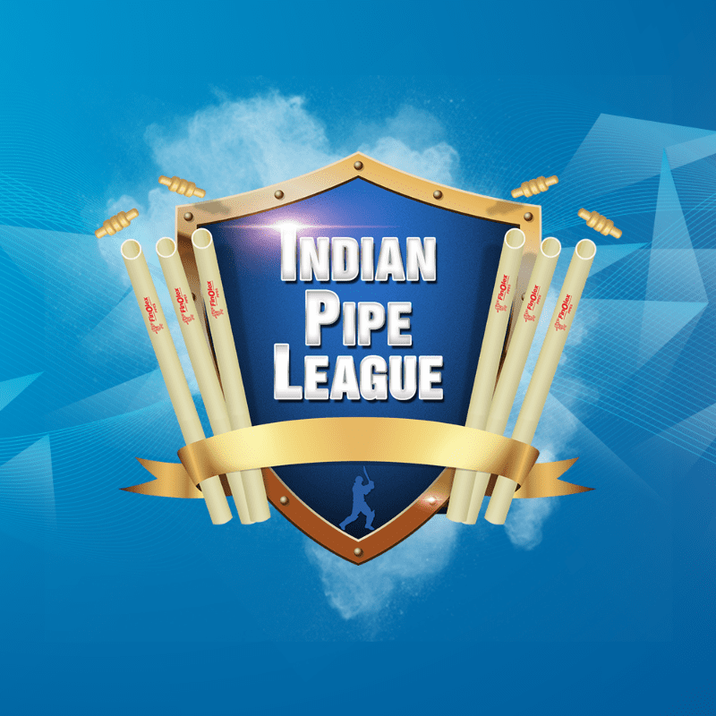 Finolex: Indian Pipe League