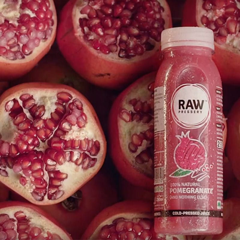 RAW Pressery: And Nothing Else