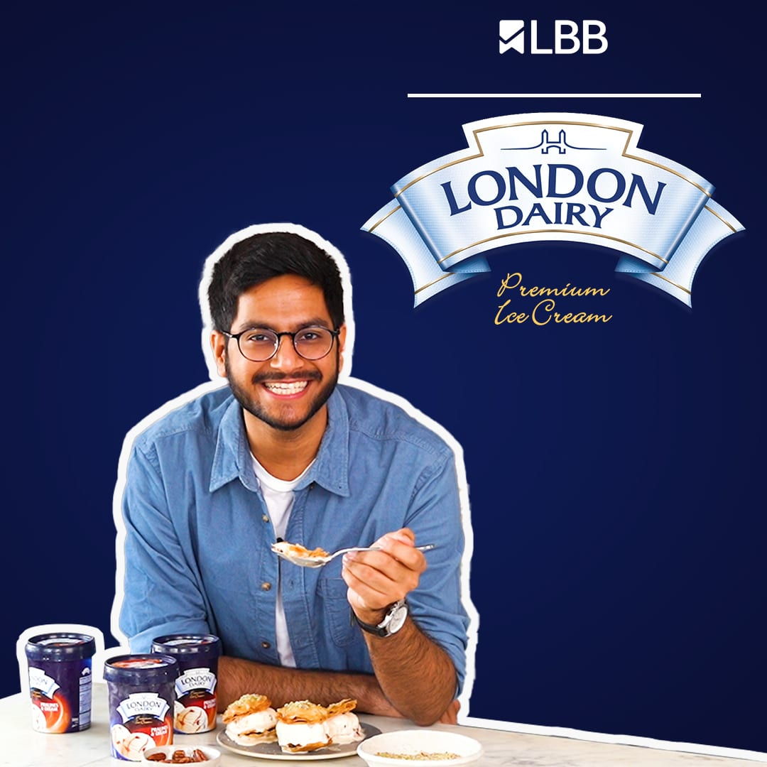 London Dairy x Shivesh