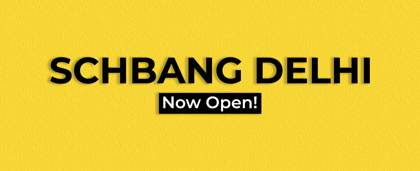 Schbang expands to Delhi NCR